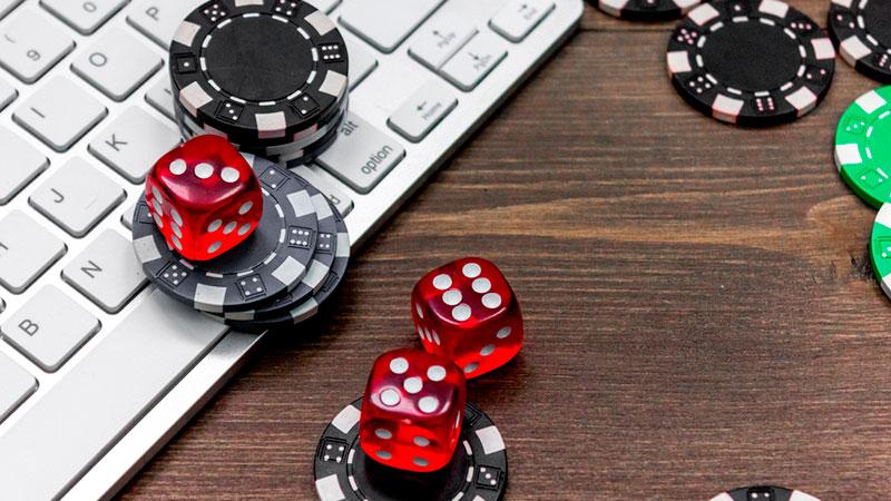 Онлайн казино Джойказино -