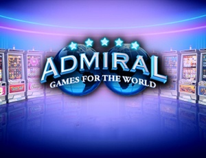 Игровые автоматы казино Адмирал 777 -