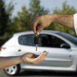 Как арендовать автомобиль без водителя